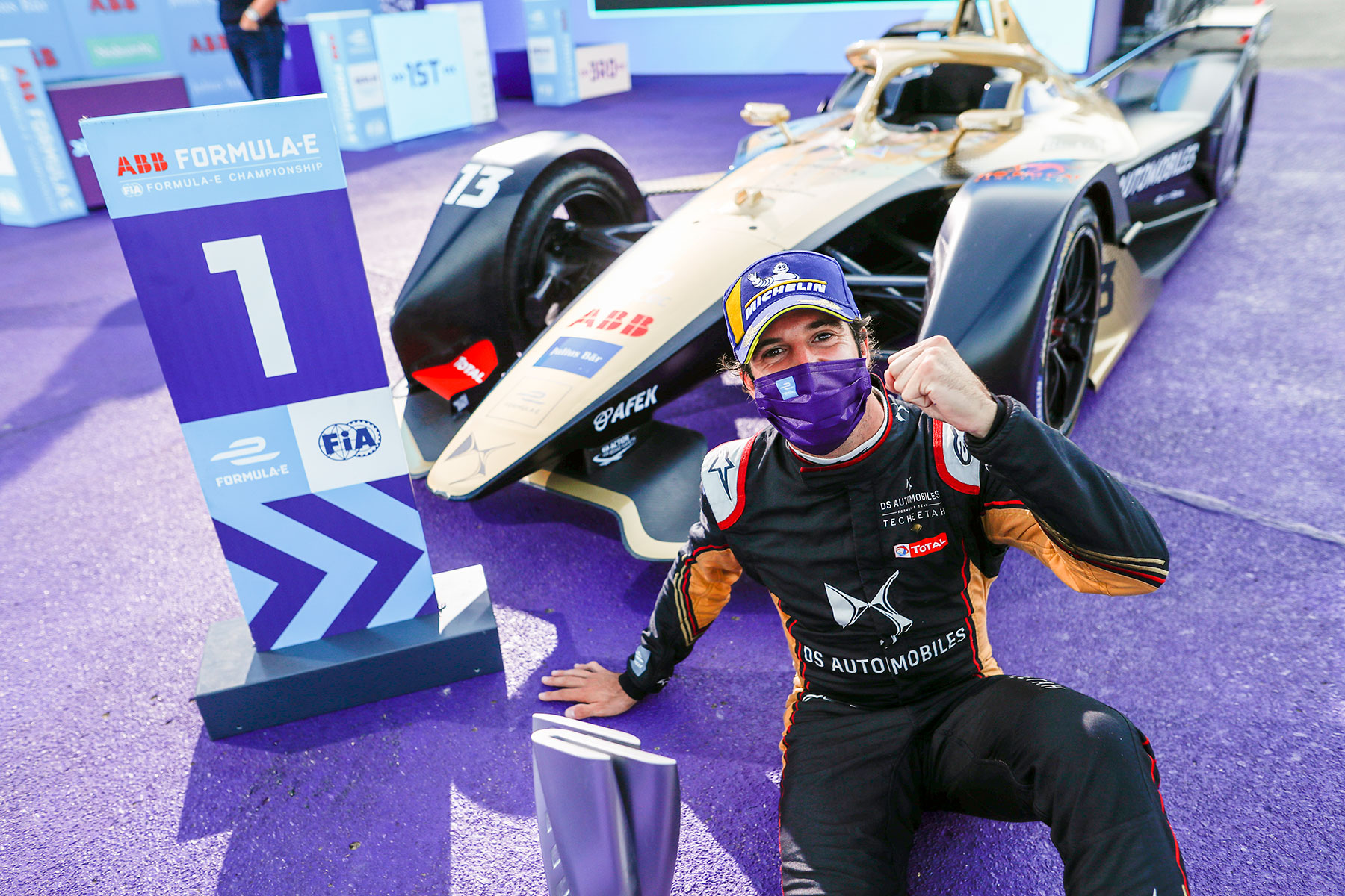 Da-Costa-DS-Techeetah-Michelin-fait-coup-double-a-Berlin