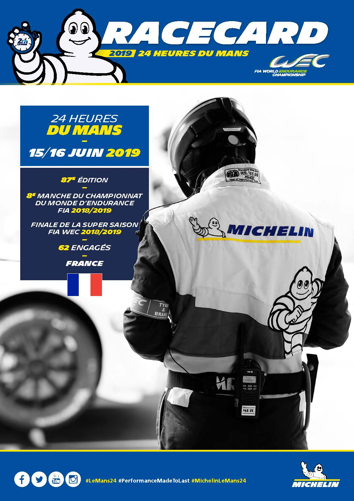 Michelin_Racecard_WEC_LeMans_2019_FR_Page_01