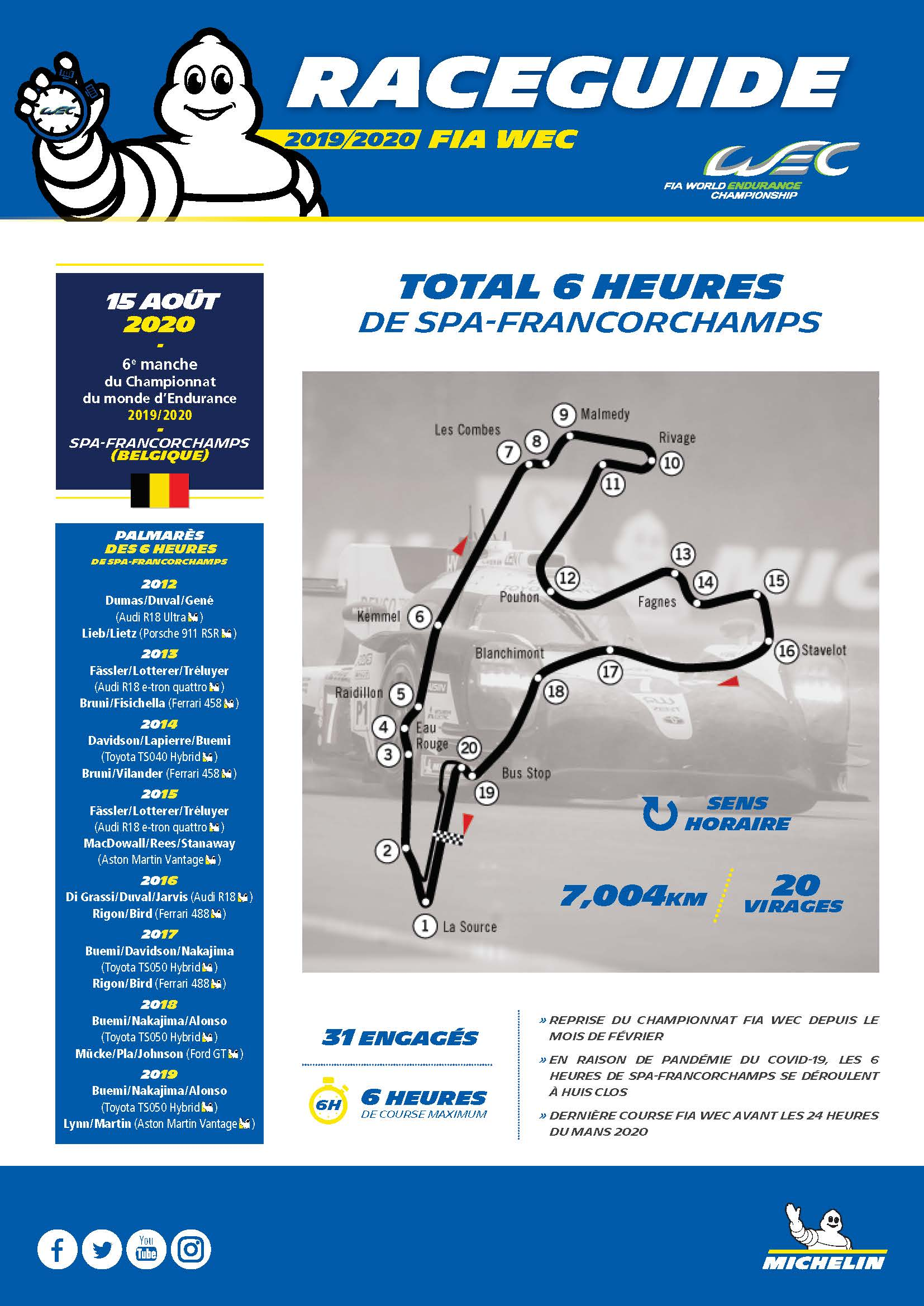 Michelin_Racecard_WEC_Spa_2020_FR_Page_1